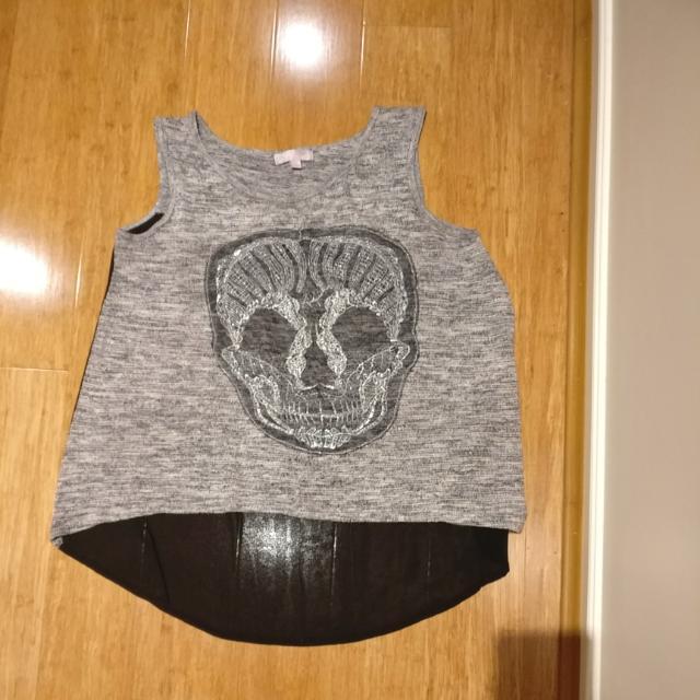 Size 12 Shirt