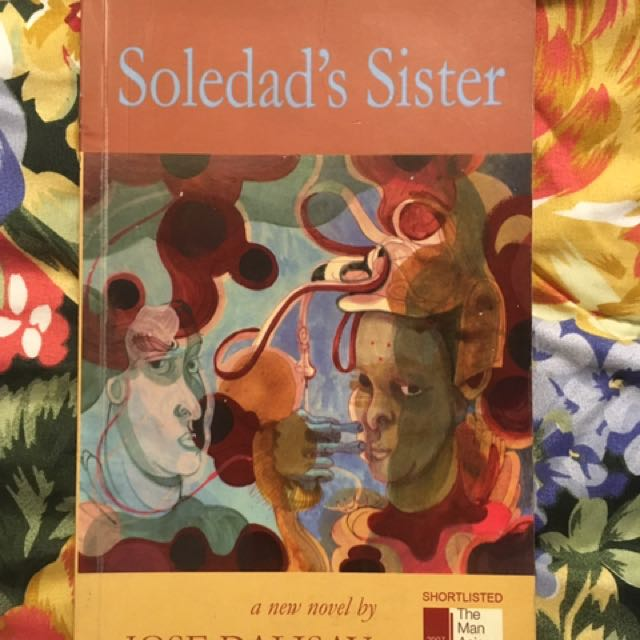 Soledad's sister