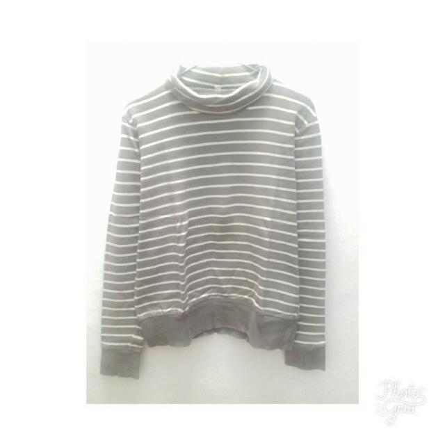 Sweater Turtleneck JAPAN