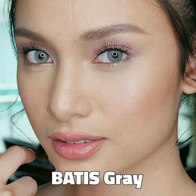 Sweety Batis Grey Softlens