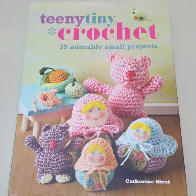 teenytiny crochet