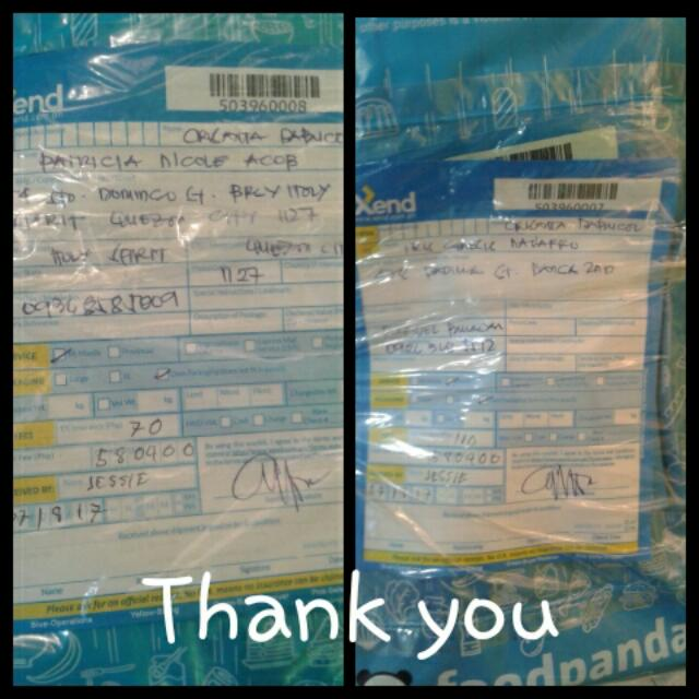 Thank You Buyer 😊😊😊
