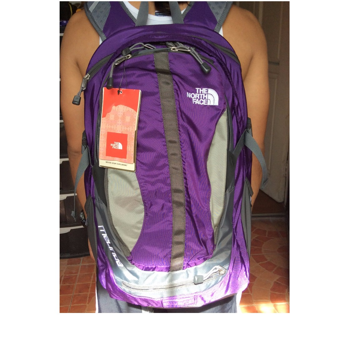 The North Face Melinda backpack