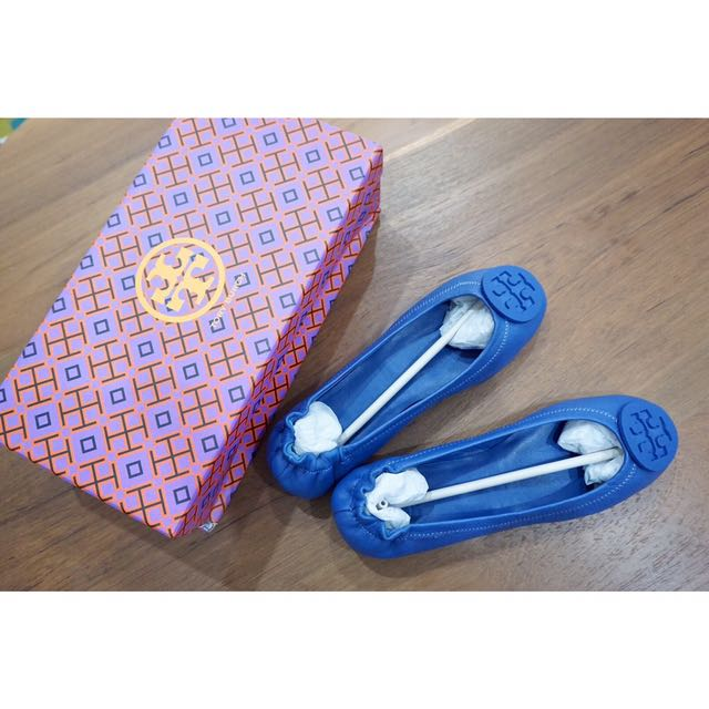 Tory Burch Minnie Travel Size 37