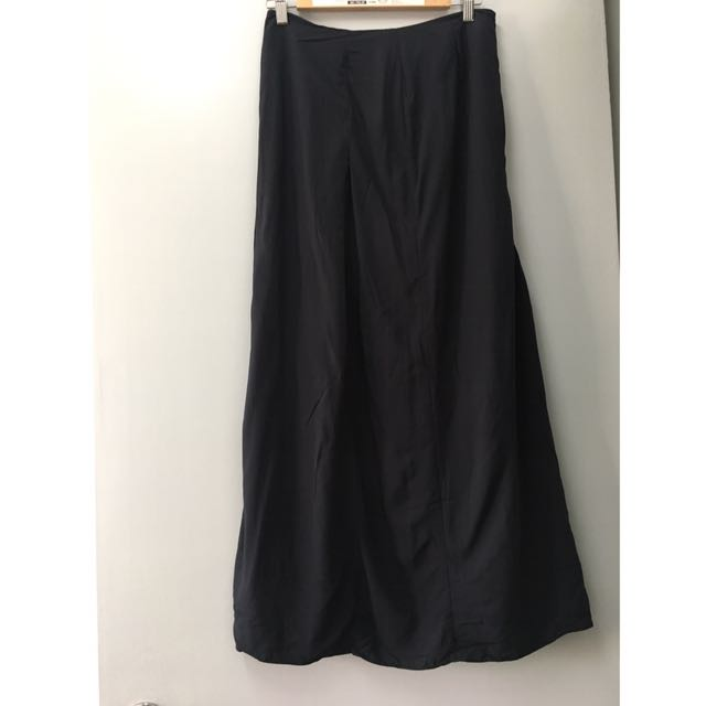 54a2dabec20 Uniqlo Hana Tajima Long Skirt