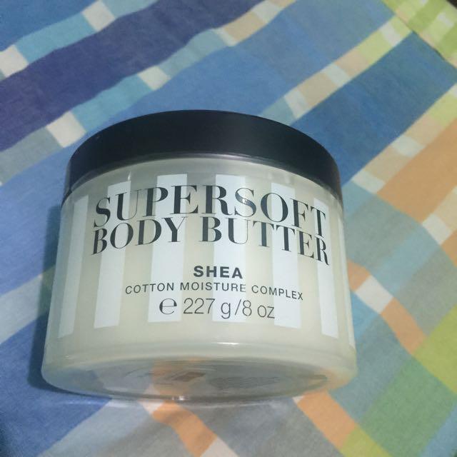 Victoria's Secret Shea Butter