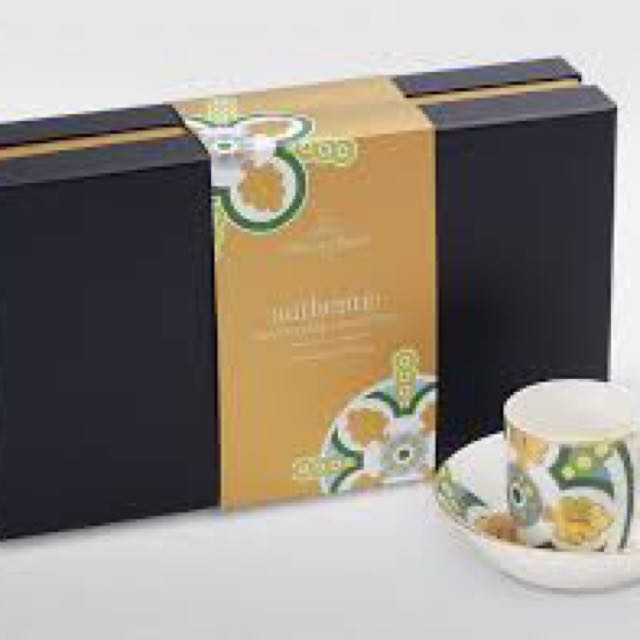 Villeroy&boch Authentic Advangrade Collection 德國百年精緻瓷具