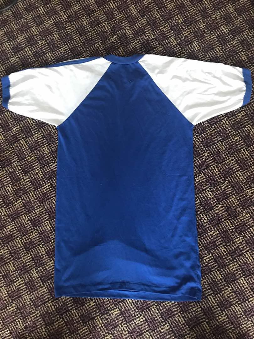 36e8b5ddb11 Vintage Adidas Ringer T Shirt | Top Mode Depot