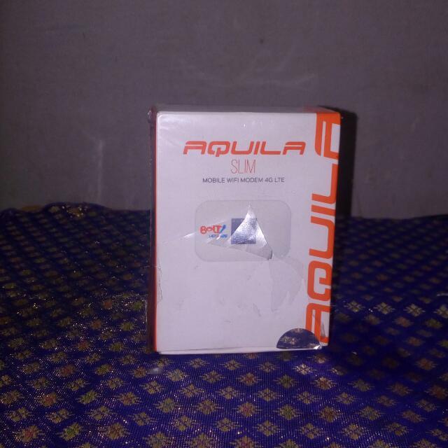 Wifi Serial Aquila Slim