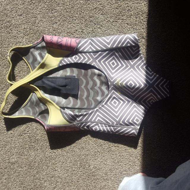 Woman's Wetsuit