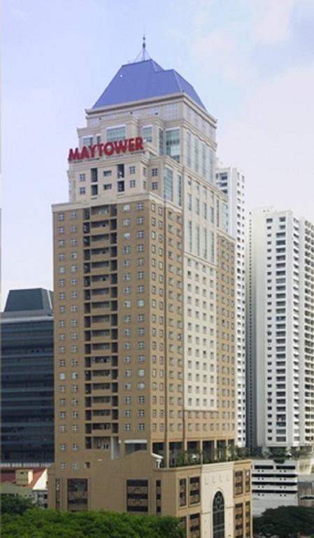 Image result for Silka Maytower KL hotel pictures