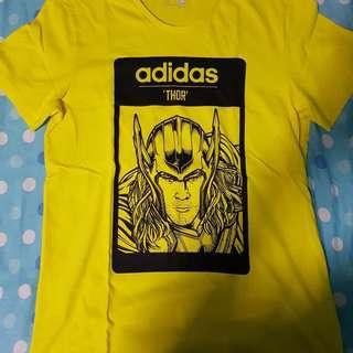 "Adidas Shirt ""Thor"""