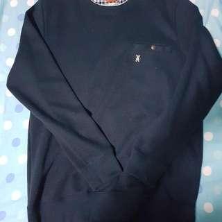 Macbeth Sweater
