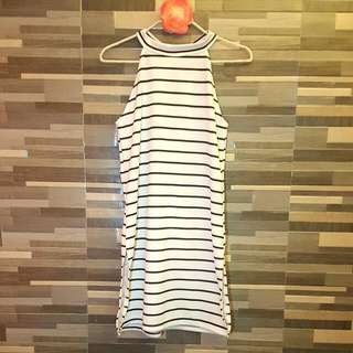 Dress Stripes Coordinates