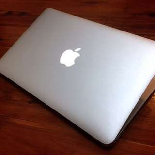 ✩Super Fast MacBook Air®Core™i5-4.GB•SSD•iOS Sierra•Microsoft Office✩