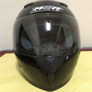 M2R XR1 卡夢安全帽
