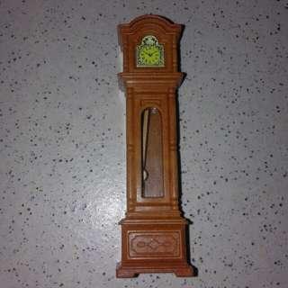 Sylvanian Families Grandfather's Clock