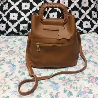 Korean Inspired Bag