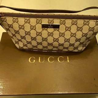 Authentic Gucci Not LV