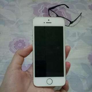 Iphone 5s 64gb lock icloud