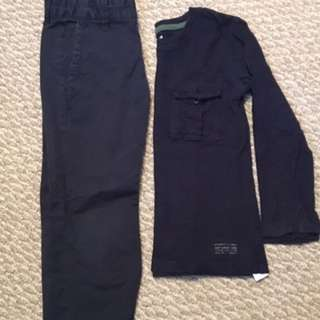 Gap Kids Pants & Shirts