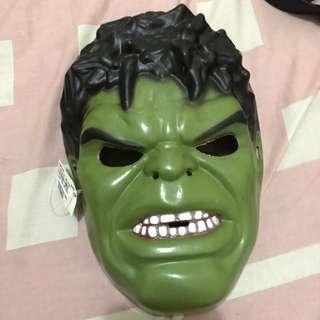 Topeng Hulk