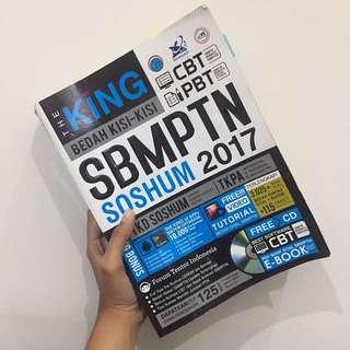 THE KING SBMPTN 2017 (SOSHUM)