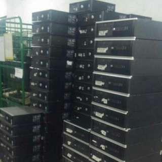 DELL 380/HP 6000pro Slim Type CPU Core2Duo 3.Ghz