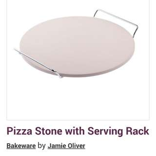 Pizza Stone By Jamie Oliver