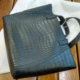 Black Handbag