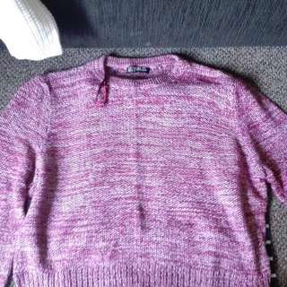 Cotton On High Neck Knitwear