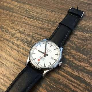 瑞士Mondaine國鐵錶