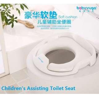 Babyyuga Baby Portable Toilet Seat