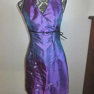 Tailor Made Vietnamese Dress