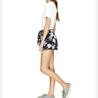 Talula Shorts Size 0-4