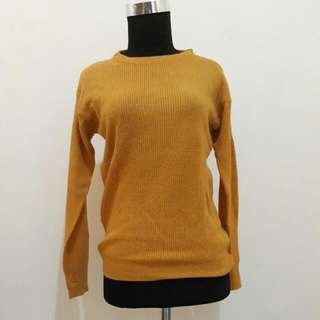 Sweater Rajut No Brand