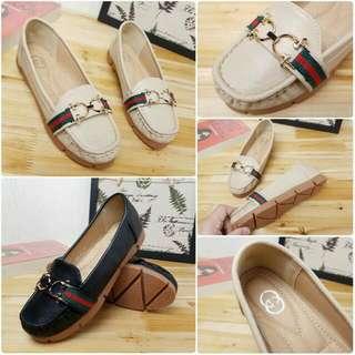 New flatshoes GUCCI 059