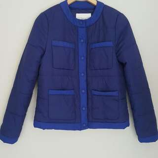 Mix - As New Jacket Coat Size XS