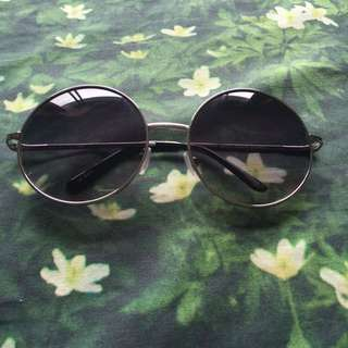 LENNON SUNGLASSES XL