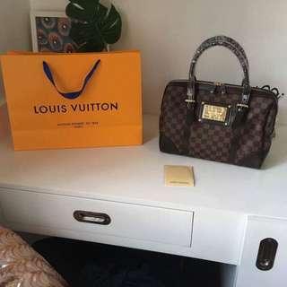 Louis Vuitton Top Handle