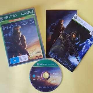 Halo 3 'Xbox 360'
