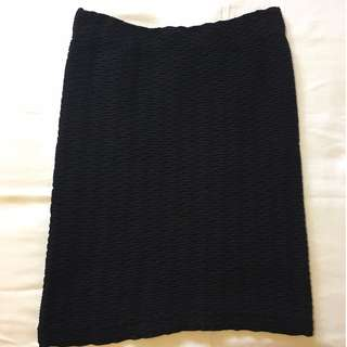 SPORTSGIRL black skirt
