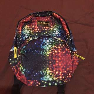 Brand New Backpack