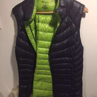 Ideology Vest Light Weight XL