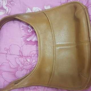 Coach Pure Leather