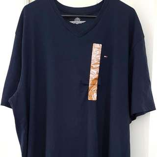 Tommy Hilfiger Logo Top