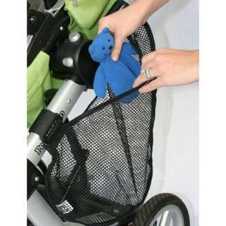 Stroller Side Storage Bag