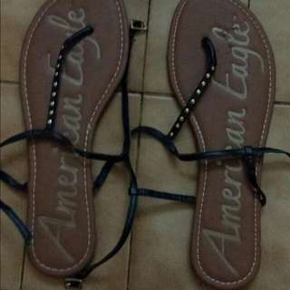 Womens American Eagle Sandals Size 11 Brand New