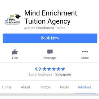 Top-Quality Home Tuition