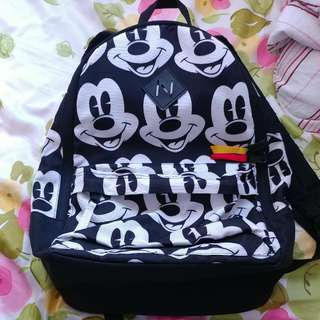 Neff Mickey Mouse Backpack